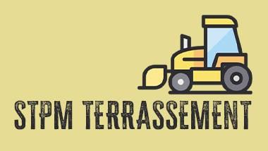 STPM Terrassement