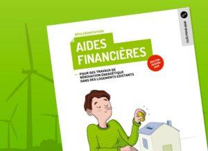 Aides financières pour les travaux de rénovation énergétique de logements existants