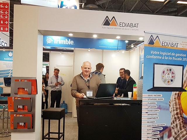 Mediabat, logiciel de gestion commerciale pour les artisans