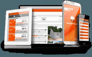 Batipocket application mobile