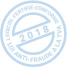 logiciel conforme loi antifraude à la TVA