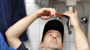 Logiciel travaux de plomberie