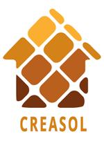 exemple de logo d'entreprise de carrelage