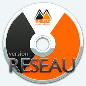Mediabat  Version Réseau