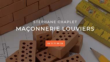 Stephane Chaplet Maçonnerie