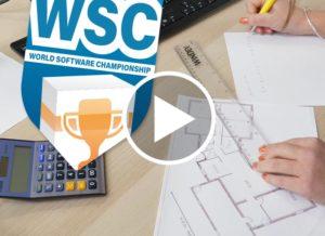 2e manche WSC : Calcul de métré